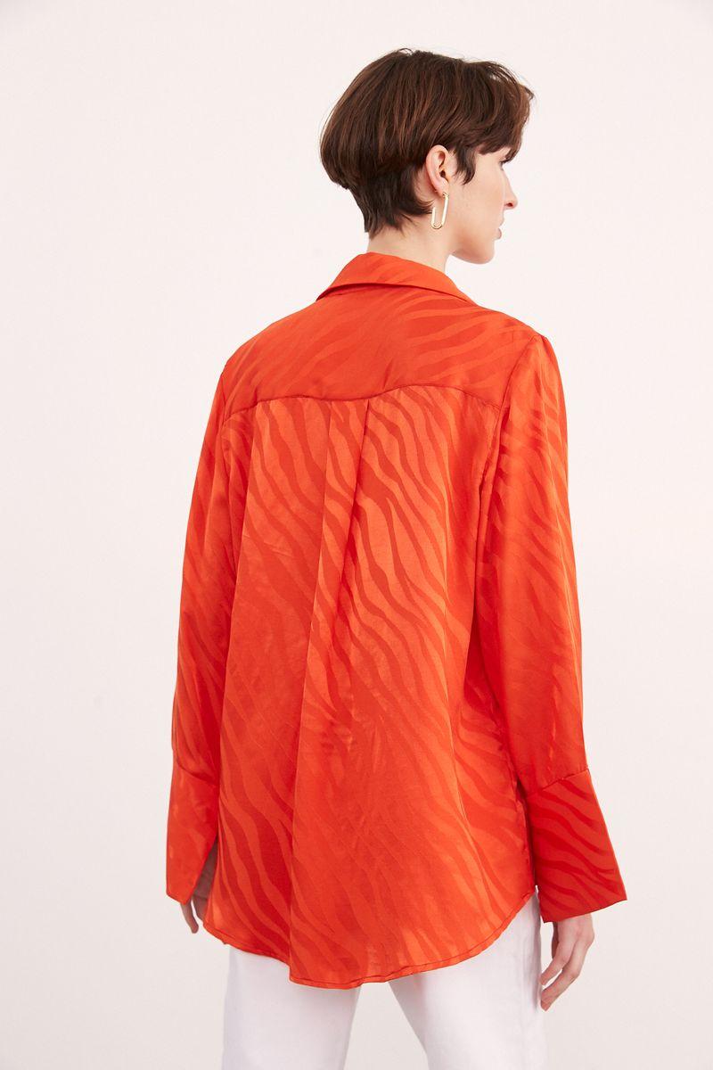 camisa-sophie-naranja