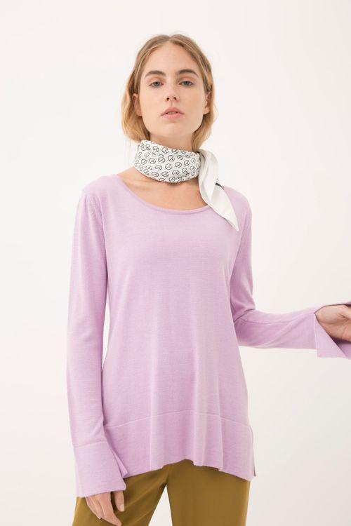 Sweater Renoir Lila