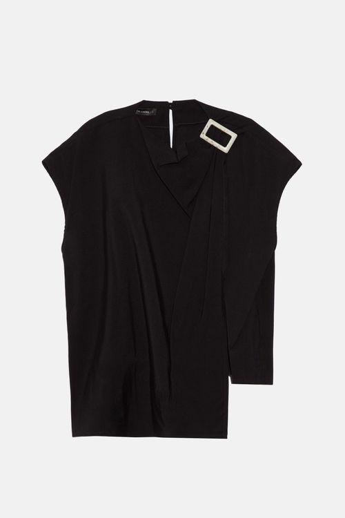 Blusa Gracia Negro
