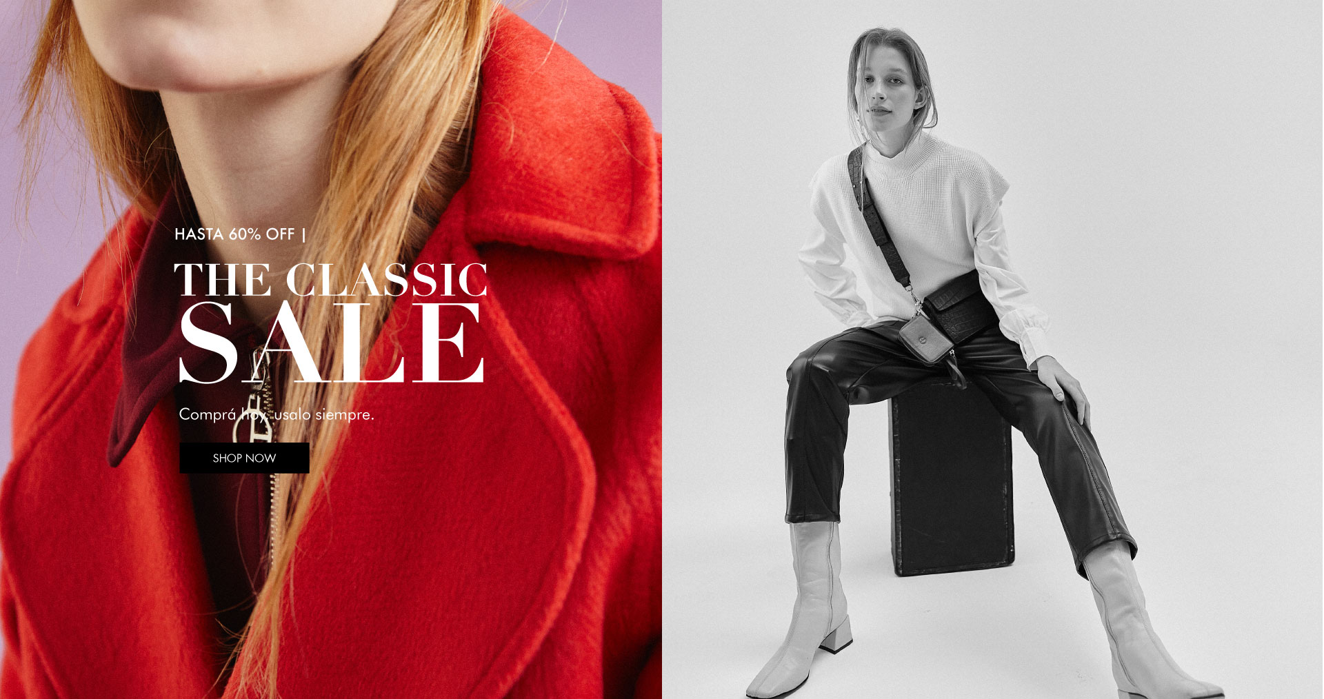 THE CLASSIC SALE